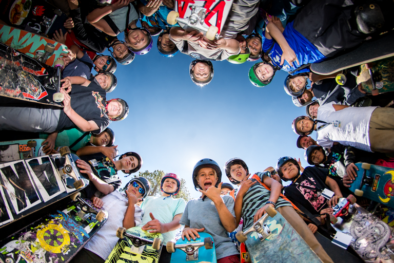 Summer Camps | Overnight Summer Camp | Woodward Tahoe